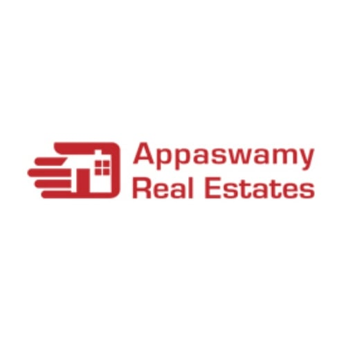 Appaswamy Real Estates Ltd.
