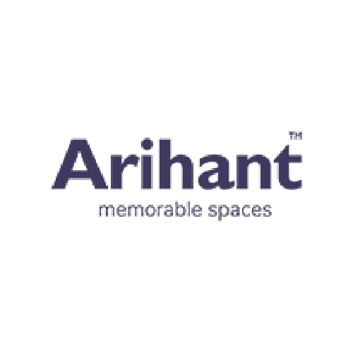 Arihant Foundations and housing Ltd.