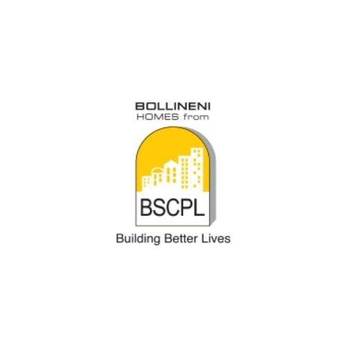 BSCPL Infrastruture Ltd.