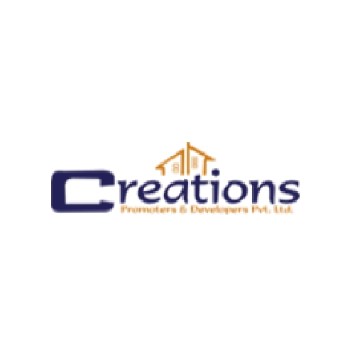 Creations Promoters & Developers