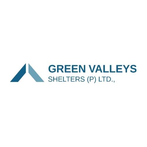 Green Valleys Shelters Pvt. Ltd.