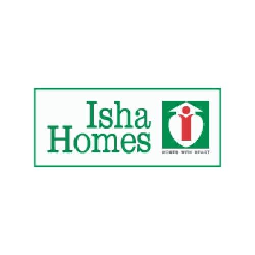 Isha Homes (India) Pvt. Ltd.