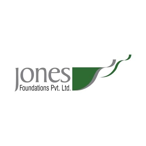 Jones Foundations Pvt. Ltd.