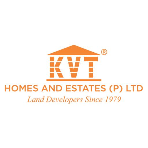 KVT Homes & Estates Pvt. Ltd.