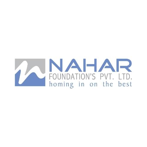 Nahar Foundation's Pvt. Ltd.