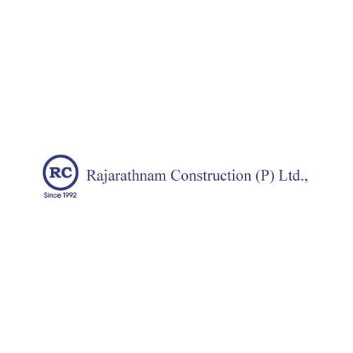 Rajarathnam Construction Pvt. Ltd.