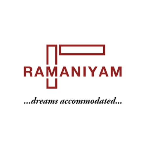Ramaniyam Real Estates Pvt. Ltd.