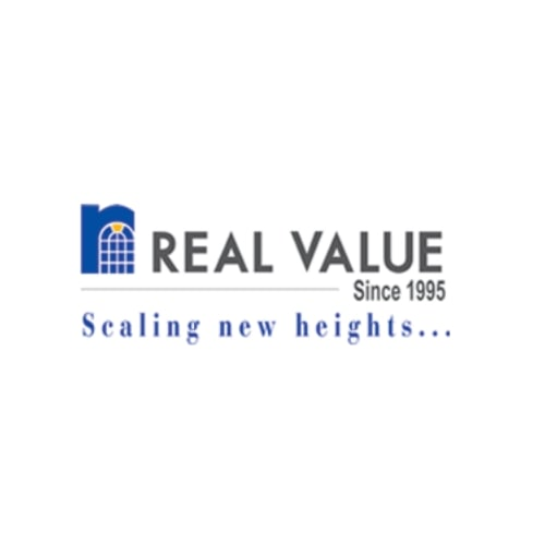 Real Value Promoters Pvt. Ltd.