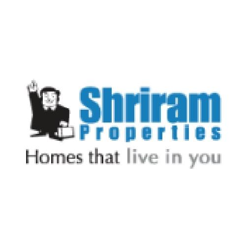 Shriram Properties Pvt. Ltd.