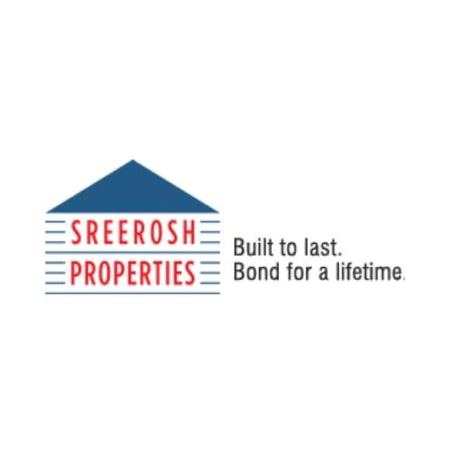 Sreerosh Properties Pvt. Ltd.