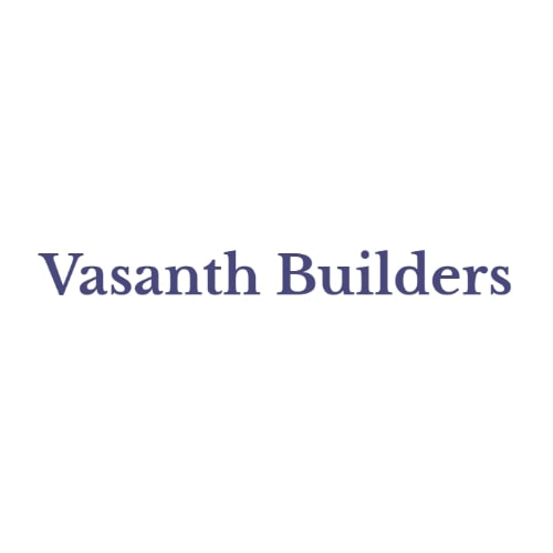 Vasanth Builders