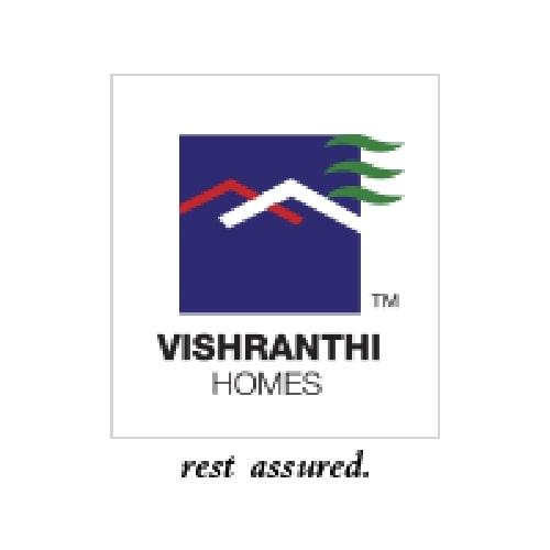 Vishranthi Homes Pvt. Ltd.